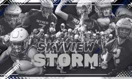 Skyview Storm Preview 2019
